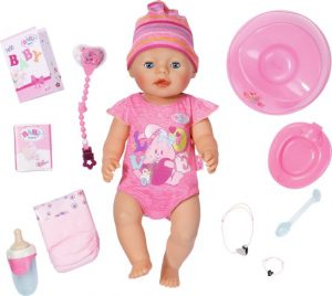 Baby Born aanbieding , tot 25% korting op Baby Born speelgoed
